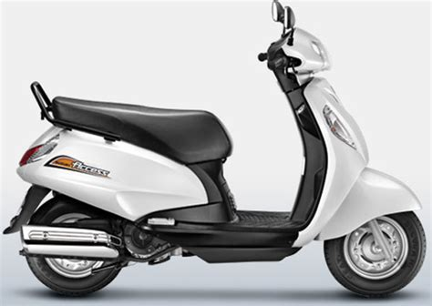 Suzuki Access Website Best Scooters In India 2013 Html Autos Weblog