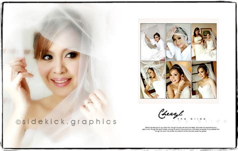 Wedding Album Layout Size by Wedding Album Layout By Sydkix On Deviantart