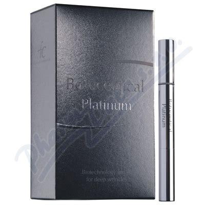 Serum Platinum Gold fc botoceutical platinum serum cochces cz