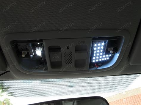 2007 Honda Accord Interior Lights by Honda Civic Interior Lights Ijdmtoy For Automotive