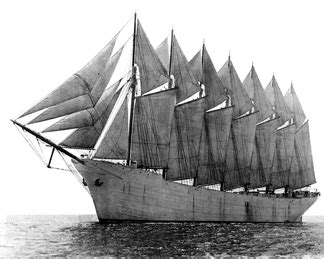 largest boat makers in the world history