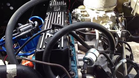 Jeep Cj7 4 2 Engine Jeep Cj7 258 Rebuilt 4 2