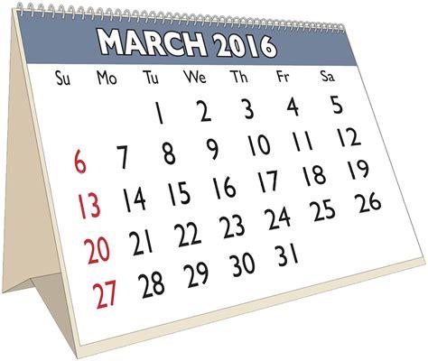 Calendar Clip Match 6 Table Calendar Clipart In By Playfulhub