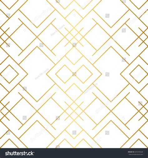rhombus pattern texture golden texture seamless geometric pattern golden stock