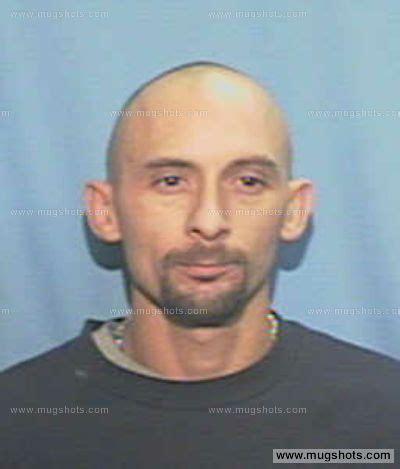Pope County Arrest Records Gregory Allen Mugshot Gregory Allen Arrest
