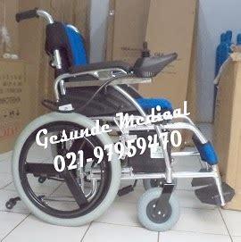 Kursi Roda Remote kursi roda elektrik dengan remote kursi roda