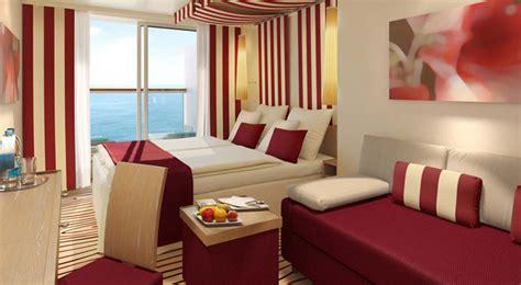verandakabine komfort aida verandakabine komfort der aidaperla deckpl 228 ne