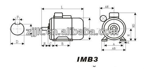 induction phase length single phase 2 hp single phase tefc induction motor at cheaper price with a rotor length 100mm