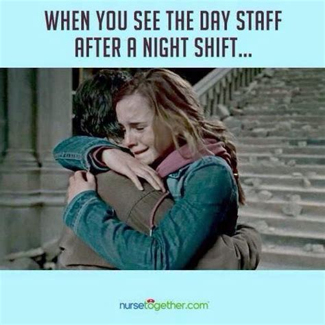 Night Shift Memes - 389 best 12 hour shift images on pinterest nurse humor