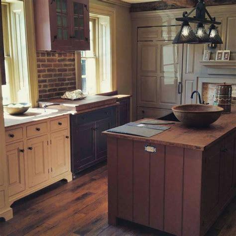 primitive kitchen 17 best images about primitive kitchens on