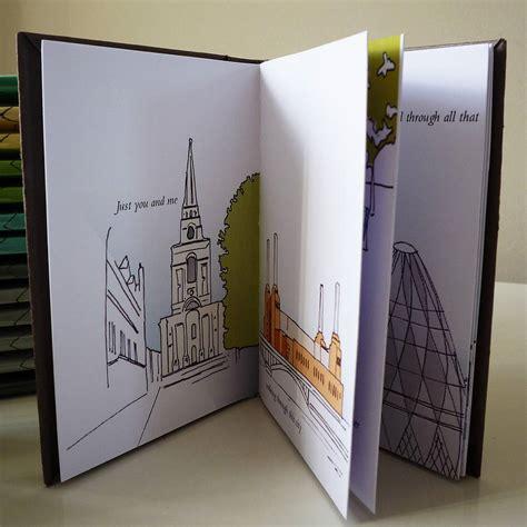 A Handmade Book - a walk through handmade book by nancy edwards