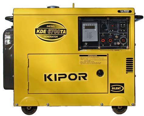 kipor generator wiring diagram home generator wiring
