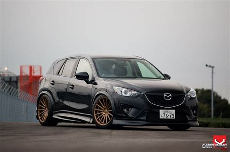 mazda cx3 custom low mazda cx5