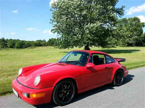Classic Porsche by Classic Porsche For Sale On Classiccars 883 Available