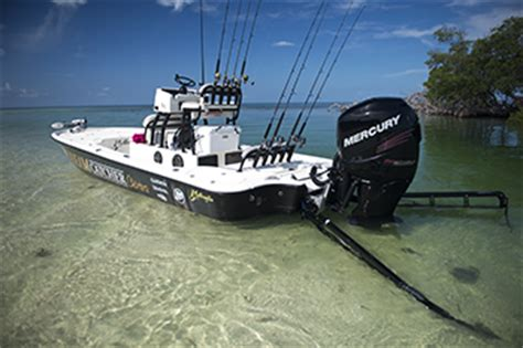 yellowfin skiff review yellowfin bay boats 24