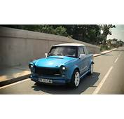 Trabant RS  YouTube