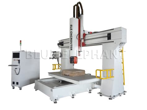 5 axis router table elecnc 1224 5 axis cnc router cnc router china