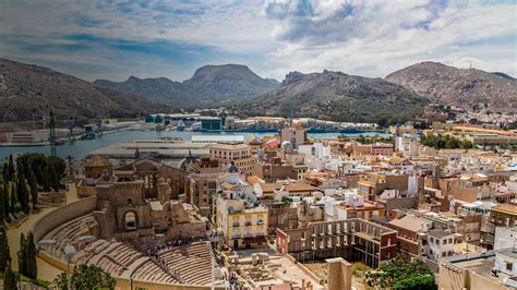 cartagena cruise explore cruises  cartagena spain celebrity cruises