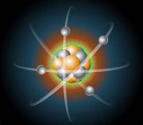 quarks found in protons and neutrons the shrinking proton particle is smaller than thought