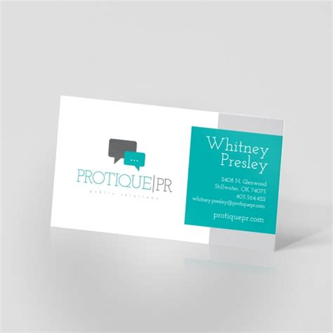one sided business card templates create your own business cards with our business card