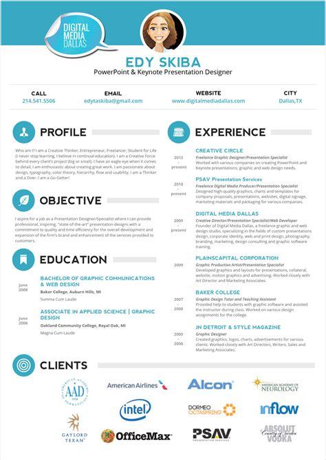 Resume Graphic Designer Format creative graphic design resume template sle psd format