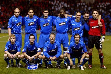 Photo Canvas Poster Photo Canvas Inter Milan 20x30 Cm soccer uefa chions league h rangers v inter