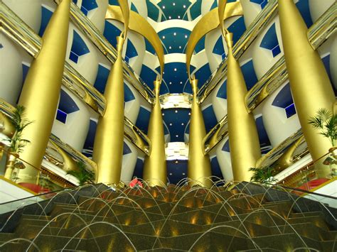 inside burj al arab ten reasons the city of dubai is filthy rich page 4 of