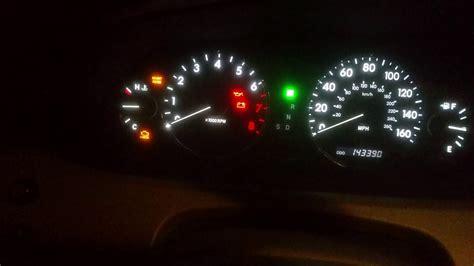 toyota 4runner check engine light vsc trac vsc toyota sequoia vsc trac check engine light