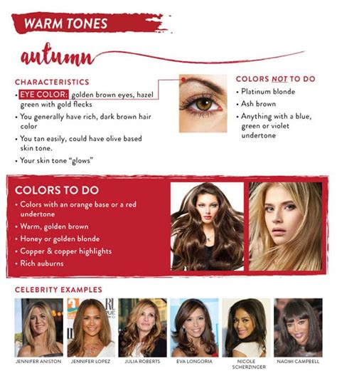 warm or cool skin tone 5 questions to you determine your undertones so you find the tresses color chart guide to the best color for your skintone estheticnet