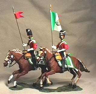 mexican mounted sappers