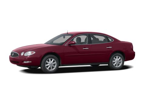 2008 buick lacrosse reviews 2008 buick lacrosse overview cars
