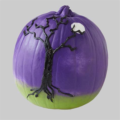 No Carve Pumpkin Decorating Designs by No Carve Pumpkin Designs And Decorating Ideas