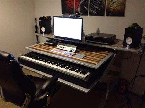 diy editing desk best 25 studio ideas on production