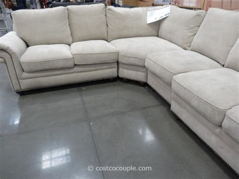 fabric sectional costco images