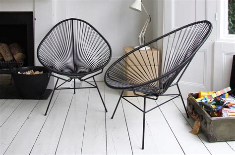 Acapulco Chair Target by Iris Blackboard Acapulco Chair