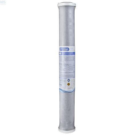 Carbon Block Cto Filter 10 10 quot matrikx carbon block bulk reef supply