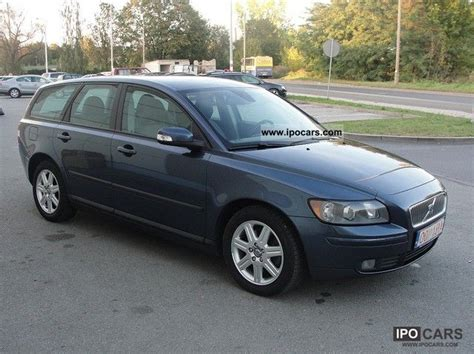 automobile air conditioning service 2006 volvo v50 lane departure warning 2006 volvo v50 car photo and specs