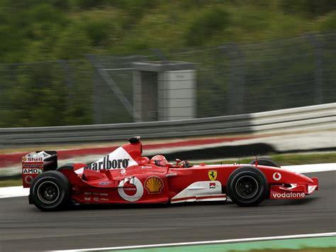 Ferrari F2003 by 2003 Ferrari F2003 Ga Wallpaper And Image Gallery