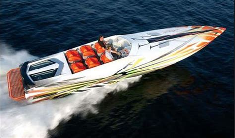 top 10 boat brands the top 10 companies making powerboats