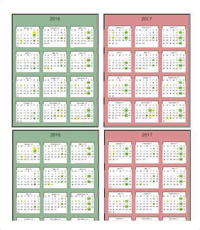 printable bi weekly calendar free printable weekly calendar template 11 free pdf