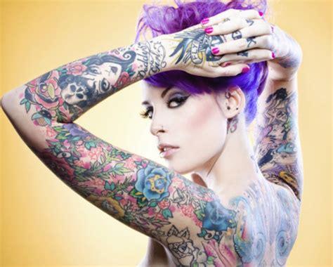 tattoo girl rock january 2014 benessajeannecatipay