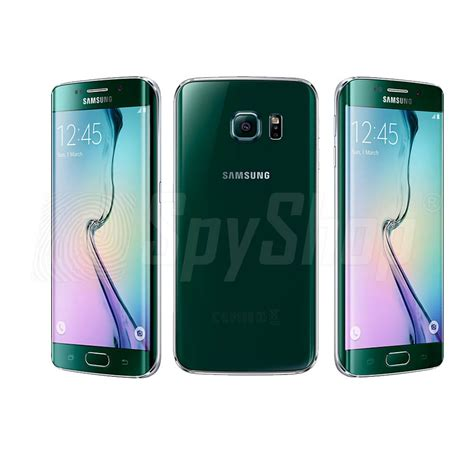 samsung surveillance samsung galaxy s6 edge 64gb remote sms sending and phone