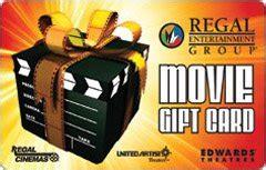 Regal Entertainment Group Gift Card - cheapshop223