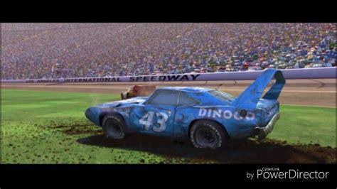 Cars King cars king crash