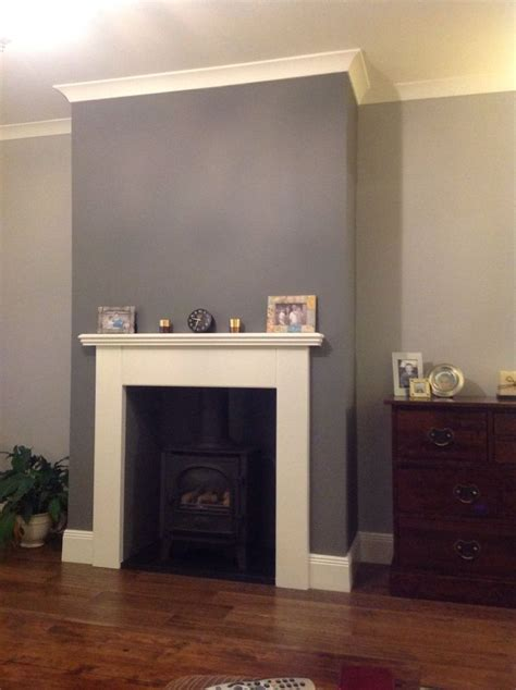 Fireplace Breast 1000 images about chimney breast ideas on
