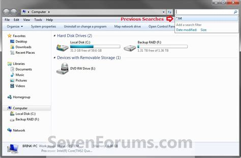 Windows Lookup Search In Windows 7 Windows 7 Help Forums