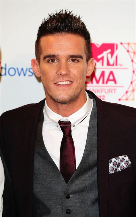 i m a celebrity 2015 gaz beadle to replace spencer