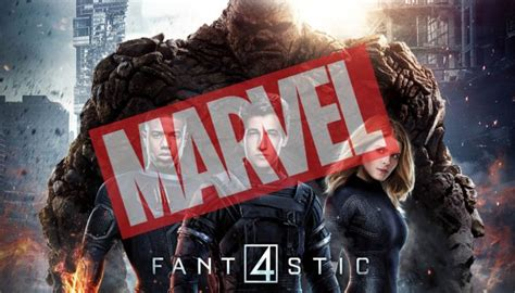 marvel film rights 2015 kevin feige gives update on fantastic four movie rights