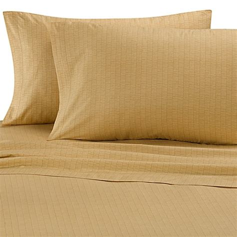 bamboo sheets bed bath and beyond tommy bahama 174 orange cay sheet set bed bath beyond