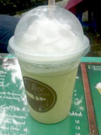 Tutup Spakbor Di Atas Ban Liner Ban Apv wisata kuliner jajanan lucu banget minum kopi ala coffee combi ini ada menu unik kopi